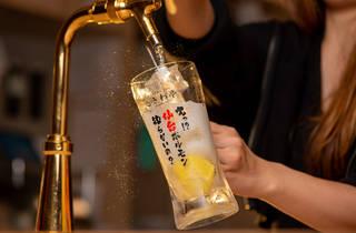 0秒レモンサワー® 仙台ホルモン焼肉酒場 ときわ亭 三軒茶屋店
