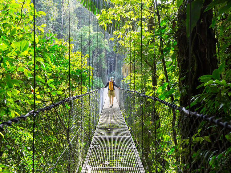Sustainable travel: 12 ways to be a better tourist right now