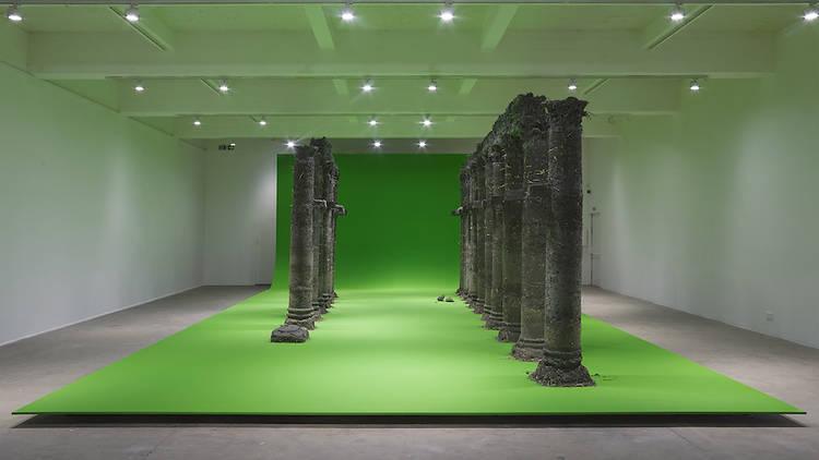 Top 10 art exhibitions in London