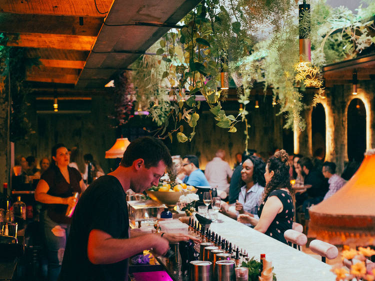 The best bars in Montreal
