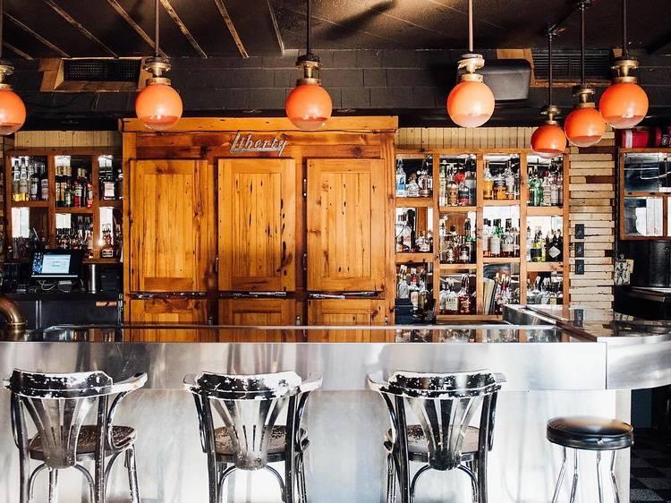 Bar de Courcelle
