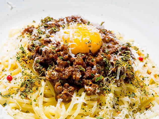 麦と卵 渋谷宮益坂店