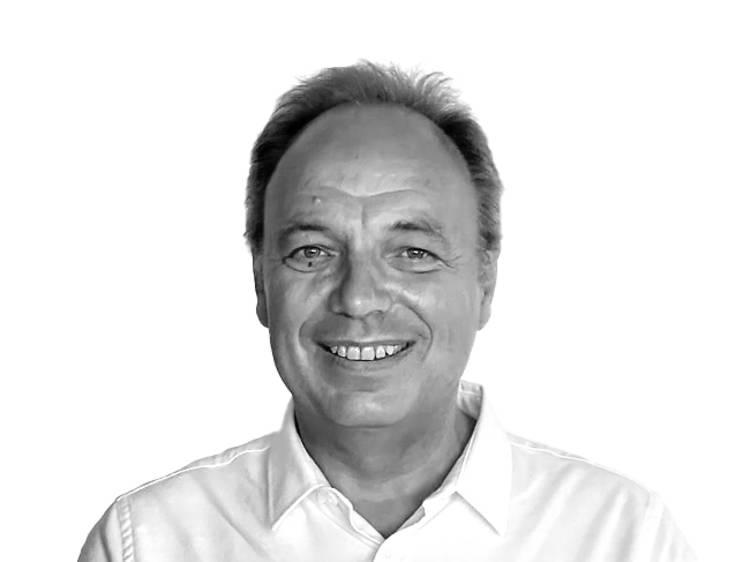Chris Ohlund, Executive Vice-Chairman