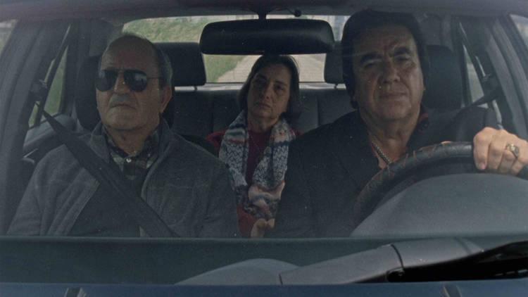 Filme, Cinema, Drama, No Taxi de Jack