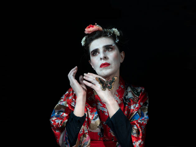 Música, OperaFest, Madame Butterfly, Puccini