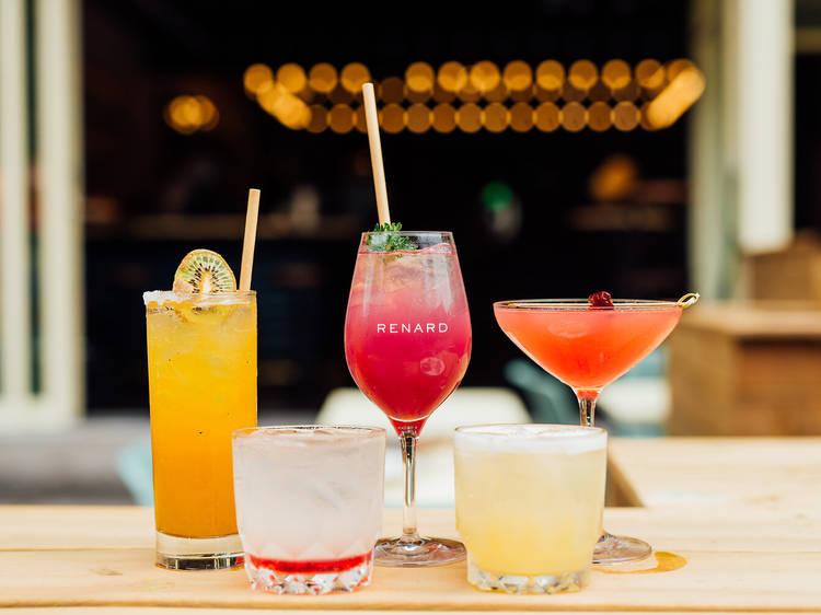 Bar Renard