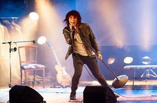 El rock and roll ha muerto (Teatros Luchana)