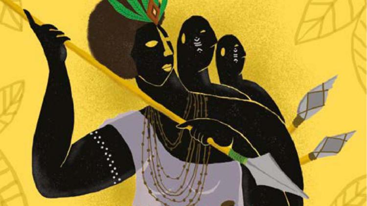Lúcia Vicente põe a descoberto as 'Raízes Negras' do nosso mundo