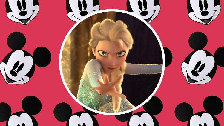 The best Disney songs