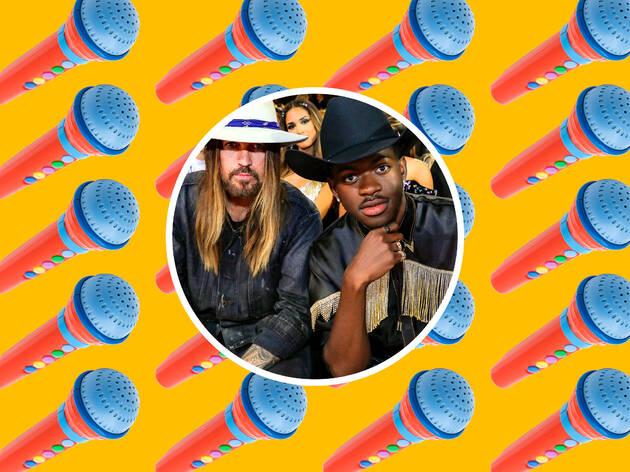 The 20 best kids' karaoke songs