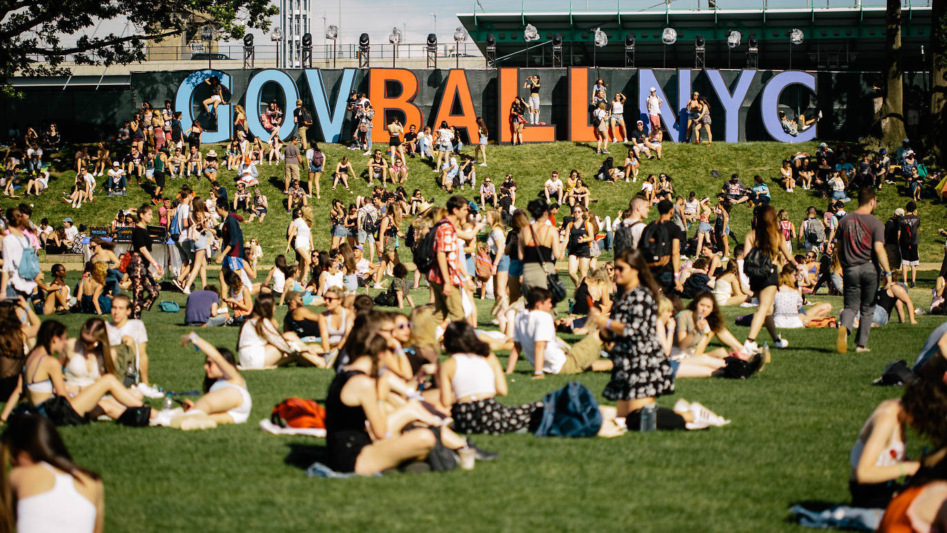 Everything you need to know about Governors Ball 2021