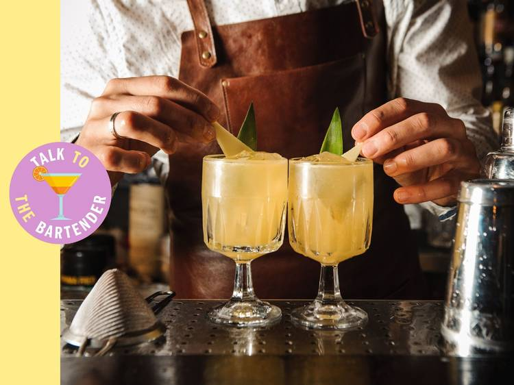 17 wildly underrated cocktails, according to bartenders
