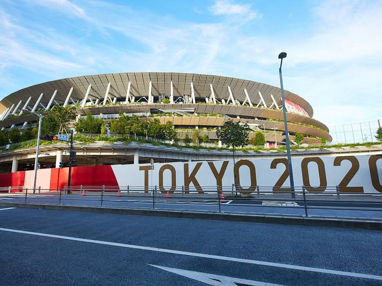 Survey: Tokyo Olympics did its best despite the Covid-19 pandemic