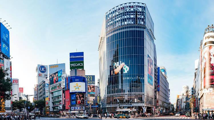 渋谷に若者専用のワクチン接種センターが8月中に開設