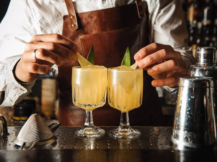 The best bars in Tokyo