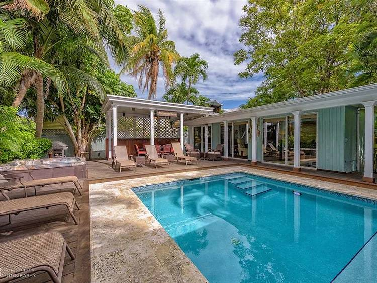 The most stunning Airbnbs in Key West
