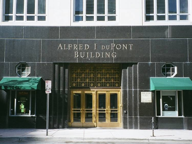 The Alfred I. Dupont Building