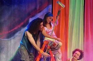 El color de la música (Teatros Luchana)