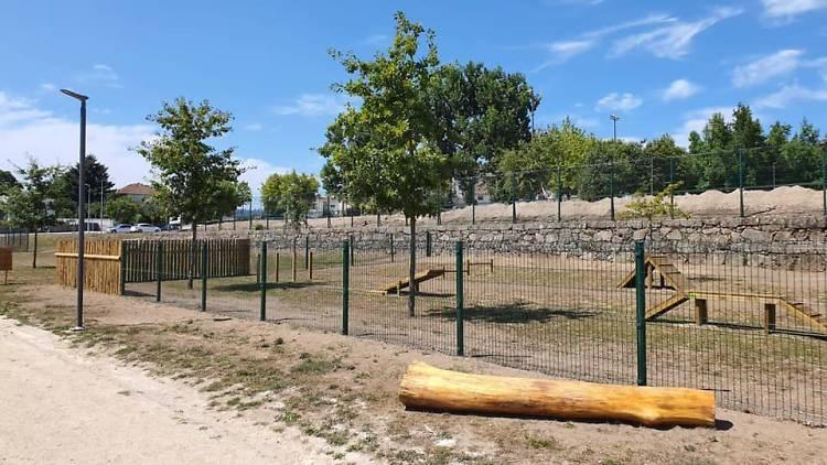 Fun Parque Canino de Paços de Ferreira