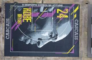 Hoopers, arte, arte urbana