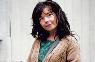 Dancer in the dark con Björk