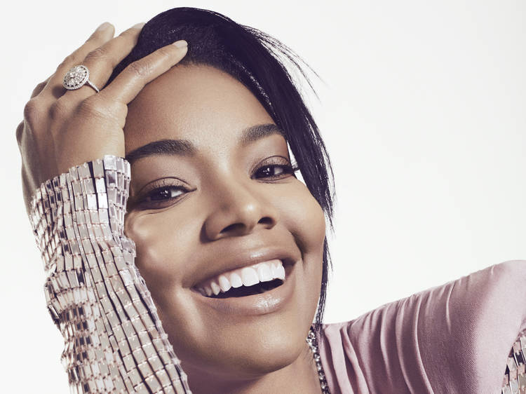 An Evening With Gabrielle Union at the Arsht Center