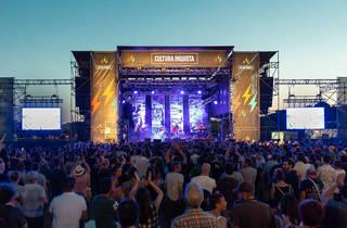 Festival Cultura Inquieta
