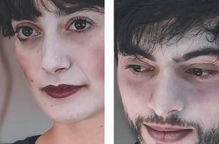 Romeo y Julieta, una historia para Facebook (Nave 73)