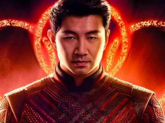 Shang-Chi y la leyenda de los diez anillos (Autocine)