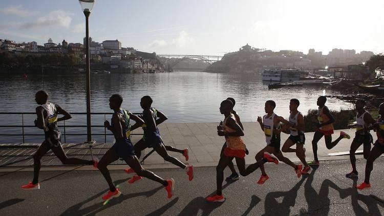 Meia Maratona do Porto