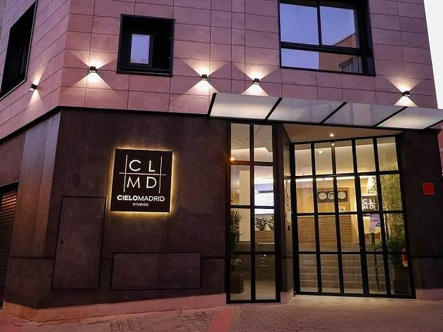Hotel Cielo Madrid