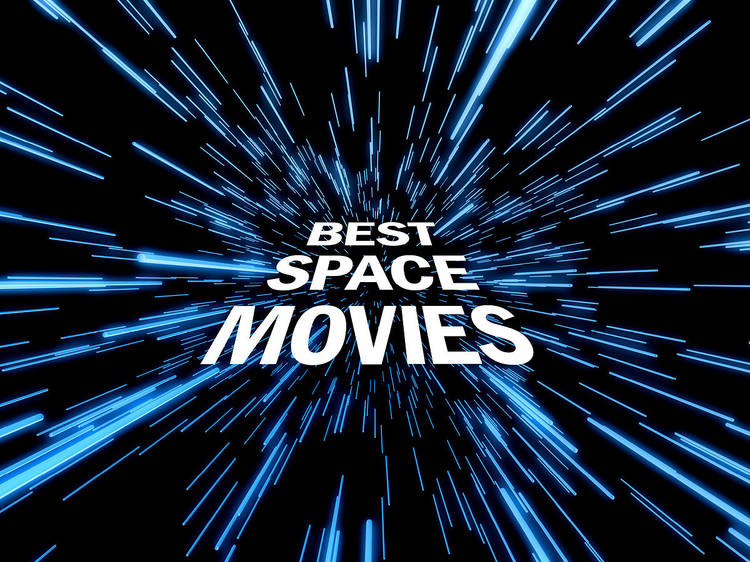 The 30 best space movies