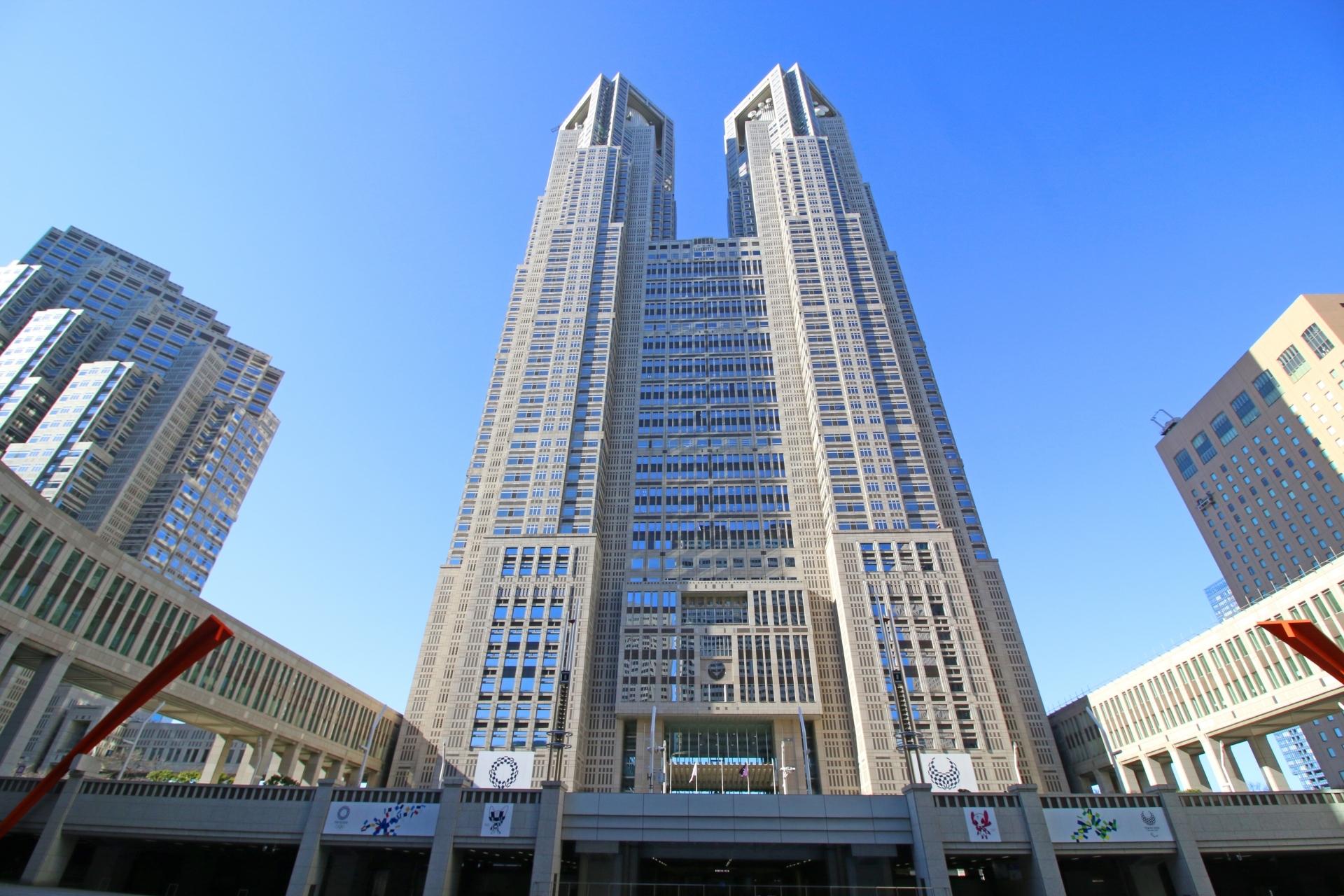 東京、ワクチン大規模接種会場リスト