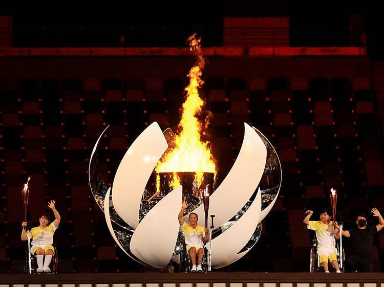 車いす目線で考える 第34回 東京2020パラリンピックを振り返って