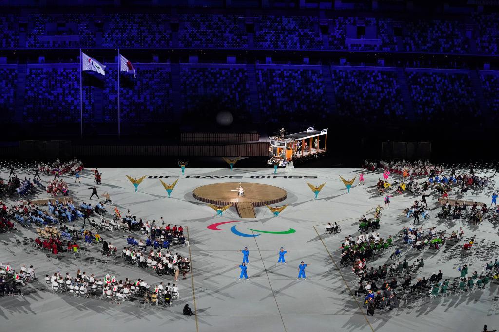 パラリンピックを終えて、開会式出演の徳永啓太にインタビュー