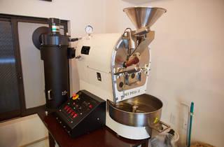 MÖWE COFFEE ROASTERS