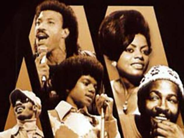 Motown Live Ensemble