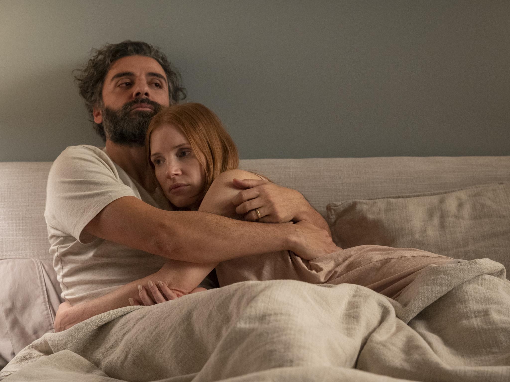 'Scenes From a Marriage' lembra um sonho lindo, quase acabado
