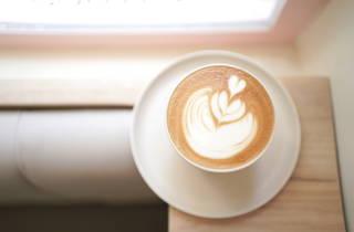 Clean Coffee
