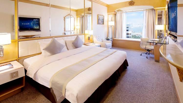 regal hk hotel
