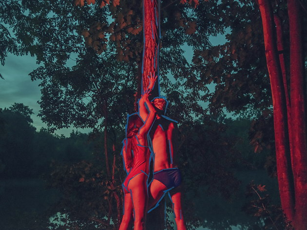 Irene Cruz. RGB – Furiosa Gallery