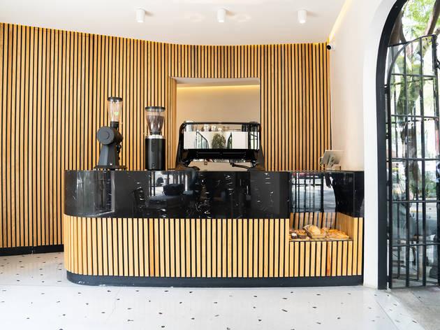 Café Mandrake