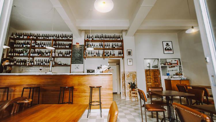 Restaurante, Penha de França, Café Tati