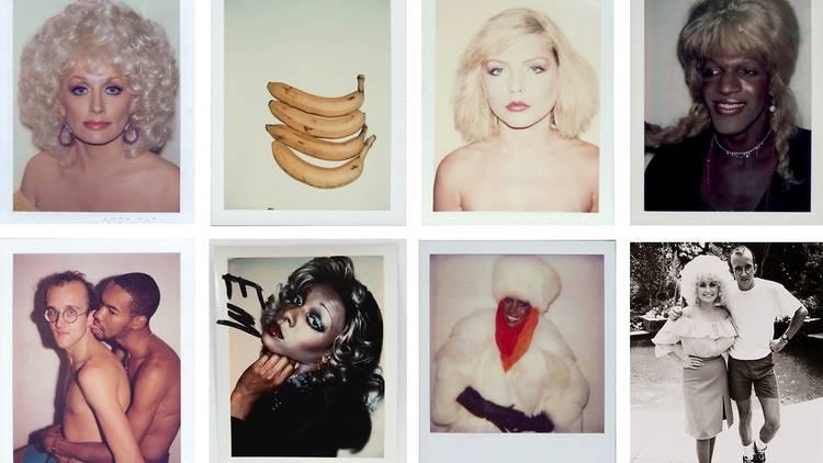 Andy Warhol at Fotografiska