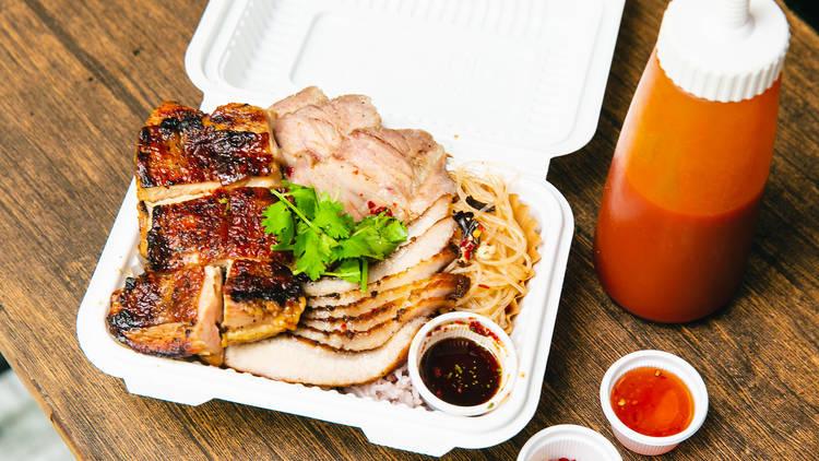 Street Farm Kitchen Thai BBQ