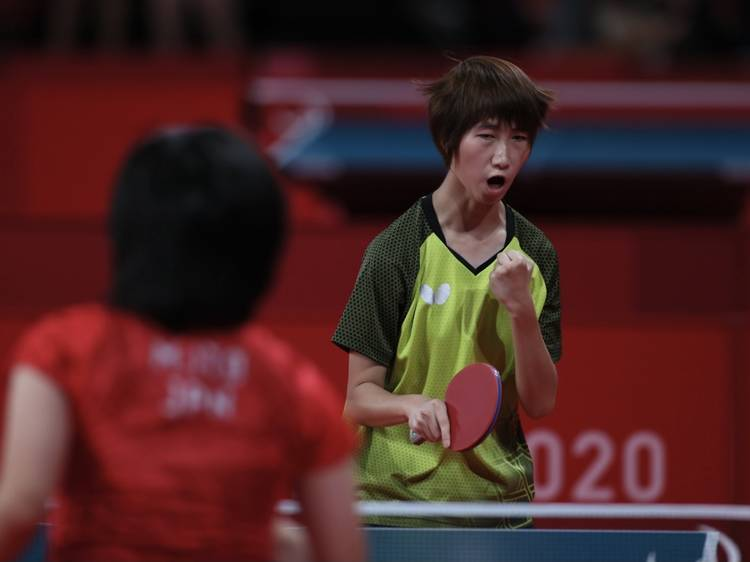Schedules to watch Hong Kong athletes