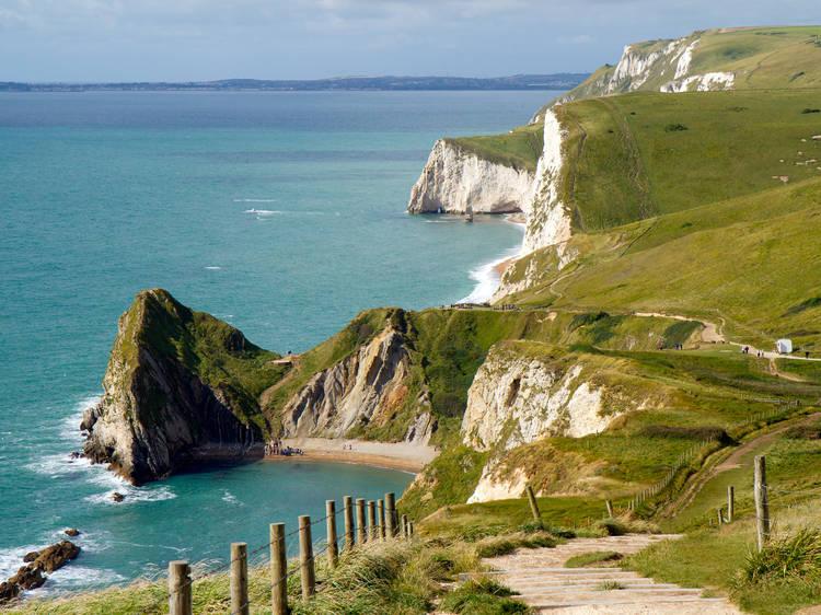 Coast-to-Coast Path, UK