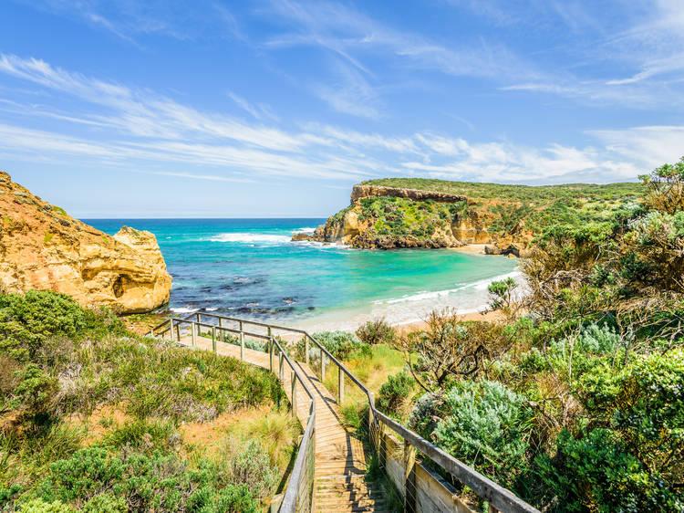 The Great Ocean Walk, Australia