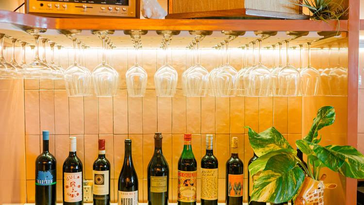Margot Natural Wine Bar