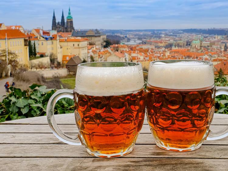 The best bars in Prague